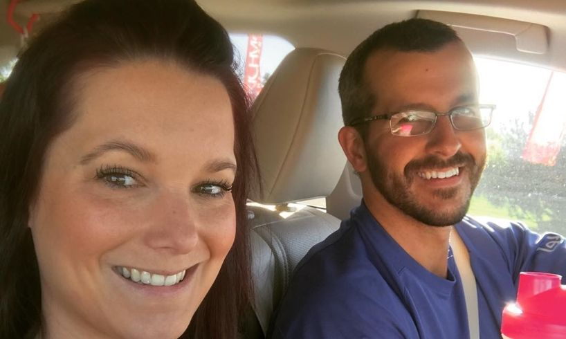 Pin by US Daily Report on Chris Watts | Pregnant wife