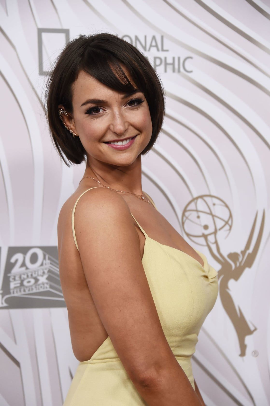 2019 Milana Vayntrub nudes (38 photo), Sexy, Sideboobs, Instagram, cameltoe 2018