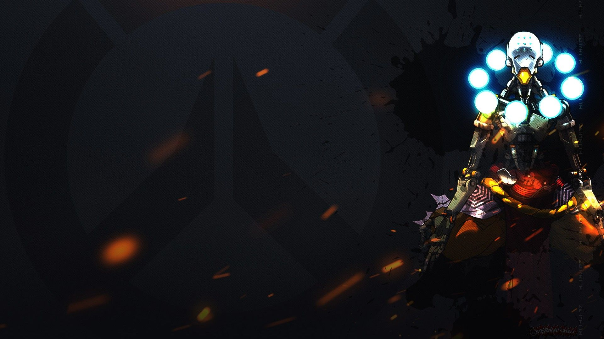 Popular Wallpaper High Quality Overwatch - 66256a9ed6a6cd13651dce1aa02cbc5f  Image_37525.jpg