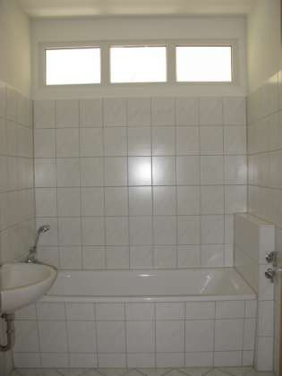Oberlicht lichtband bad little bathroom makeover pinterest oberlicht bad und badezimmer - Oberlicht innenwand ...