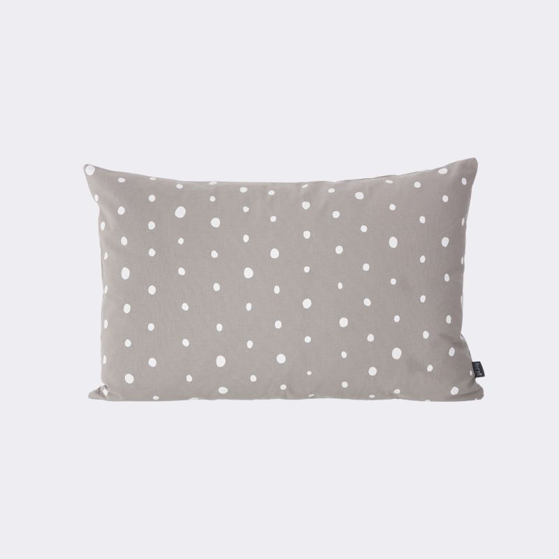 Dotted Cushion / ferm