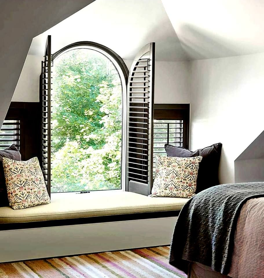 Vastu For Windows Arched Windows Are To Be Avoided If This