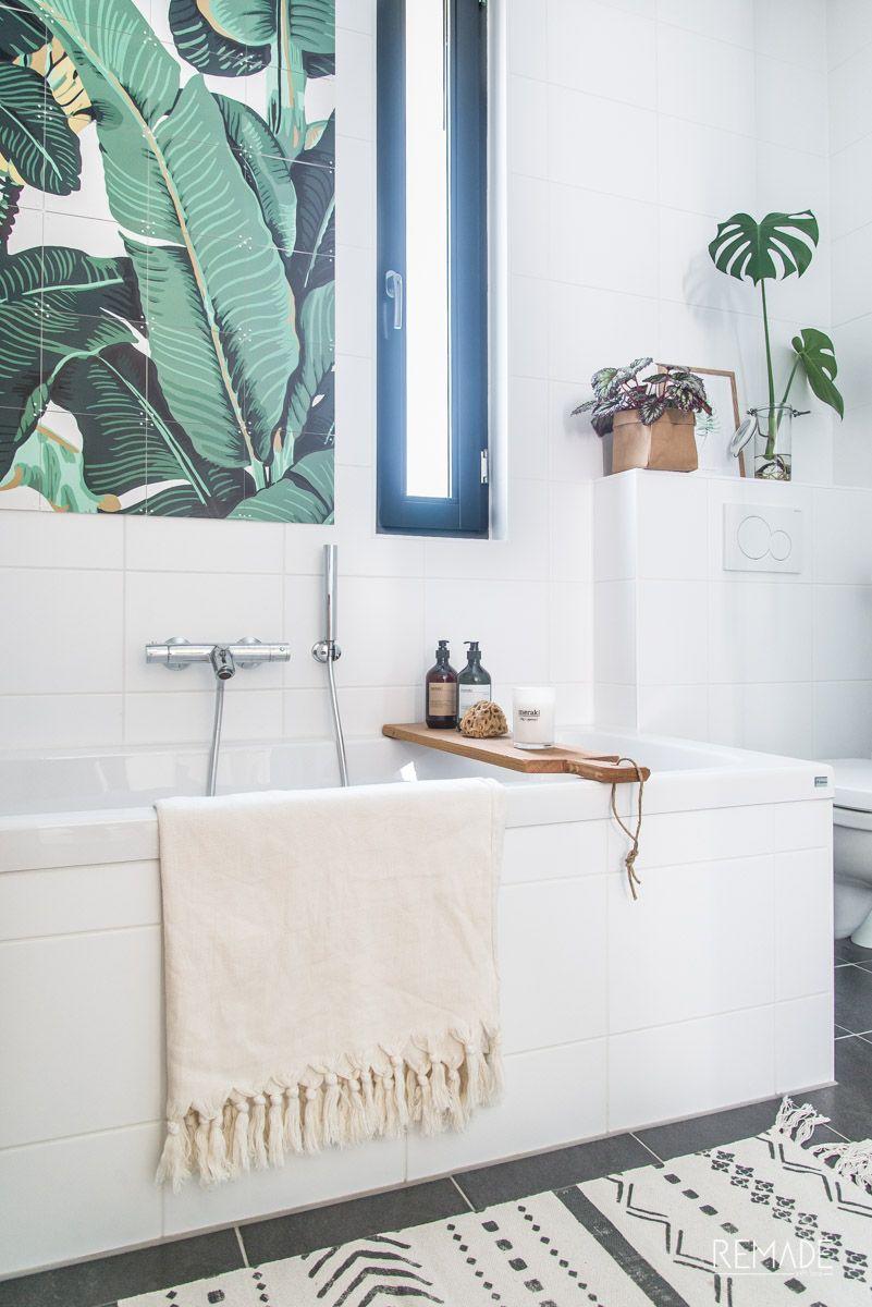 Op zoek naar leuke badkamer ideeën en voorbeelden? In deze blog laat ...