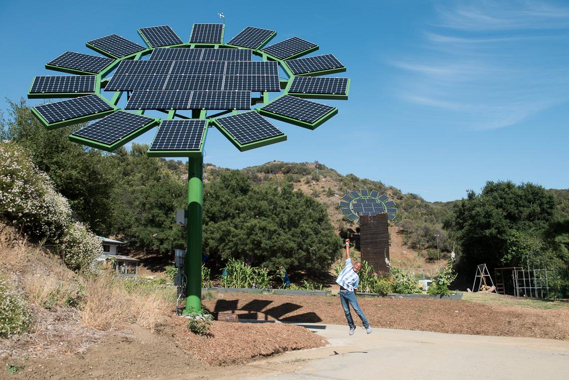 Sun Flower 2 Solar Solar Panels Design Solar Panels
