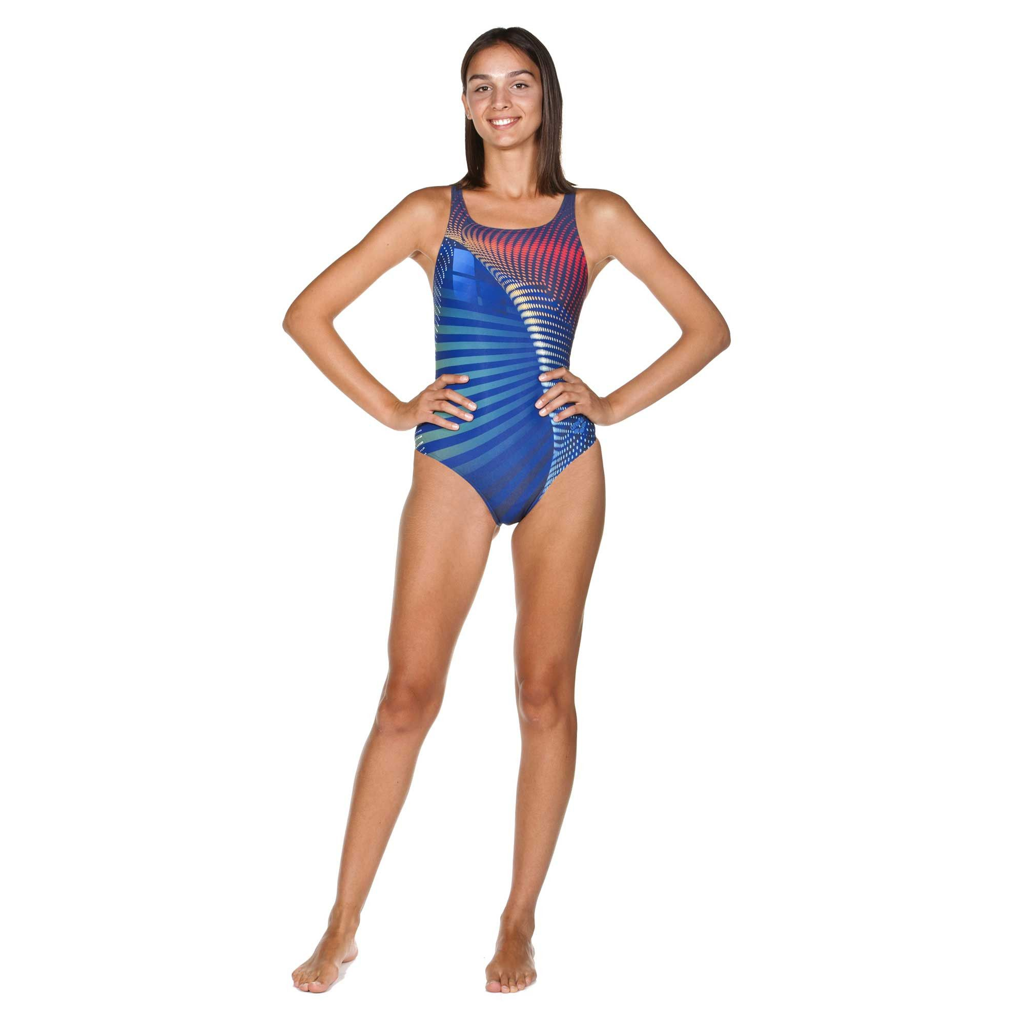 ab4fc6447c04 Women's Arena One Ares One Piece | arena Training Swimsuits | One ...