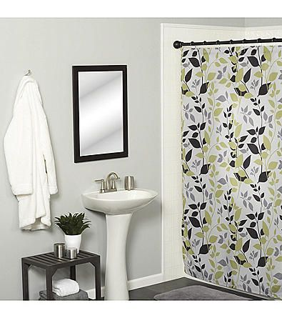 Zenna HomeTM Anthology Canton Shower Curtain