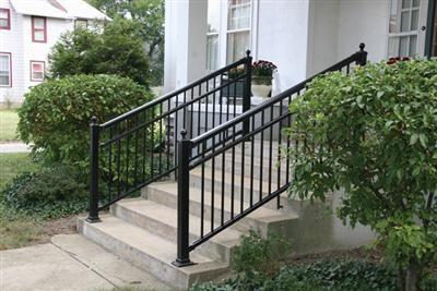 Best Porch Step Railings Google Search Porch Steps Porch 400 x 300