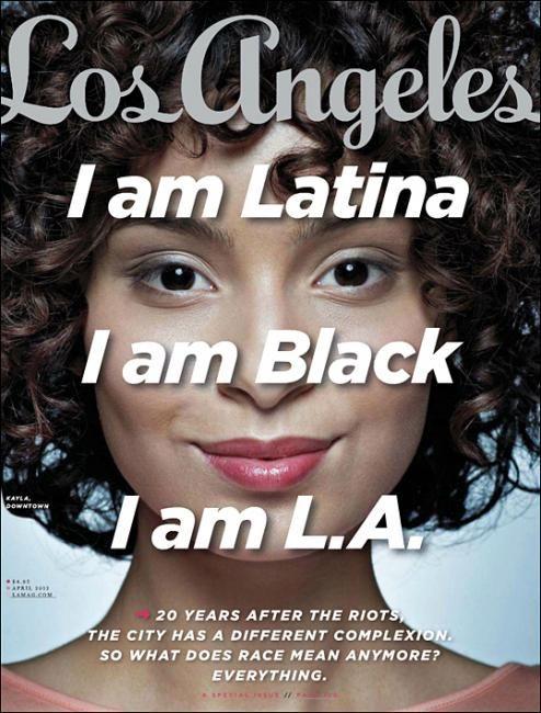 Los Angeles Us With Images Los Angeles Latina Magazine Design Inspiration