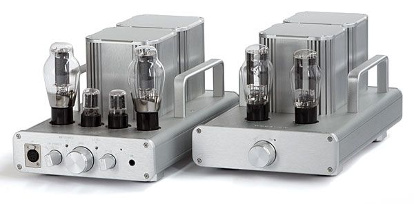 Woo Audio WA5 integrated amplifier/headphone amplifier | Stereophile.com