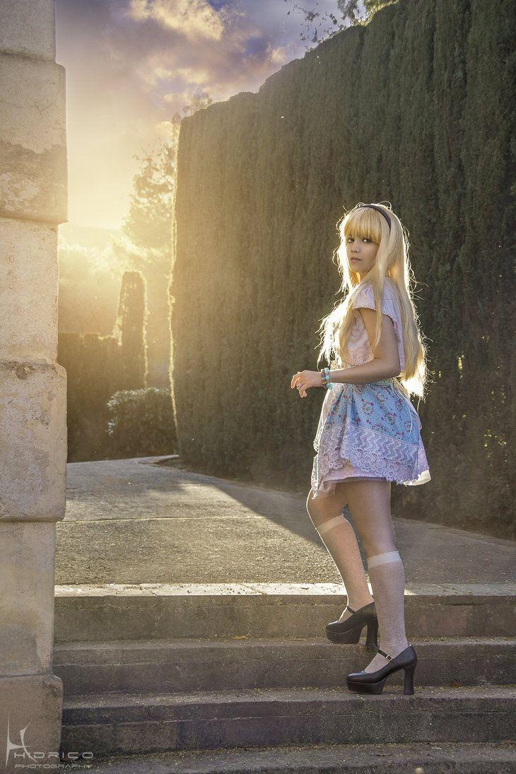 Alice in Wonderland by Hidrico on DeviantArt
