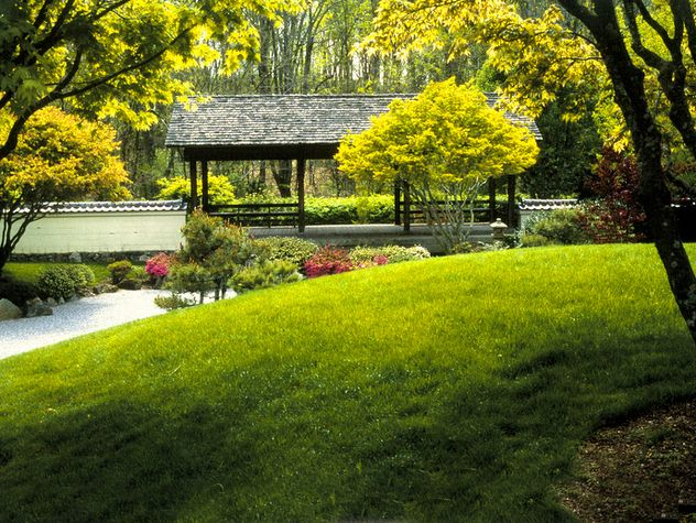 Cheekwood Botanical Garden and Museum of Art - Nashville, TN ...