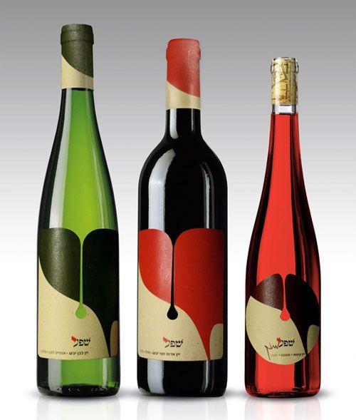 Creative Wine Labels Packaging Wine Label Design Label Design