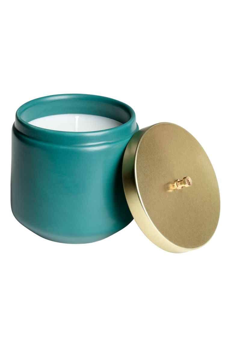 Świeca zapachowa w pojemniku | H&M - 39,90