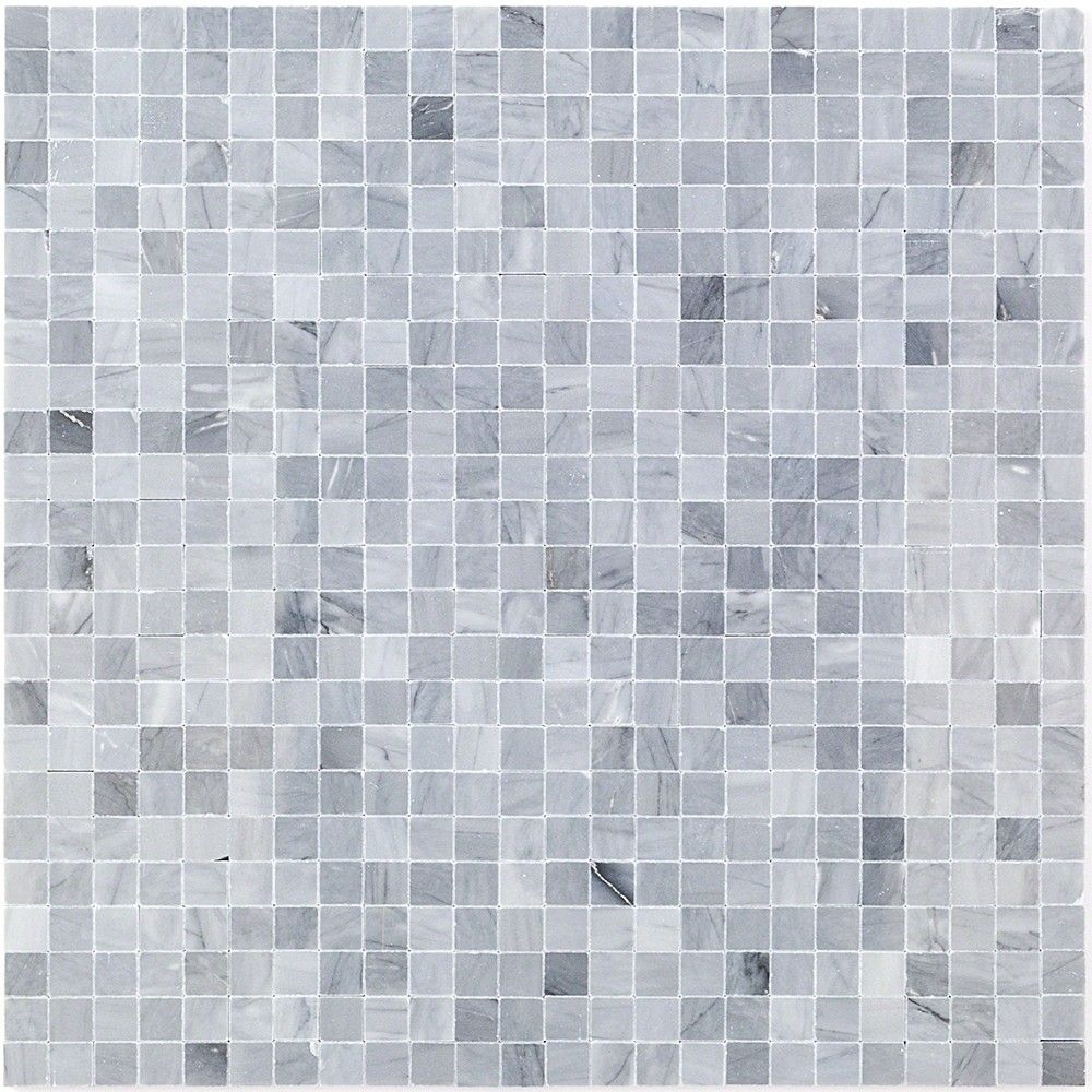 Halley Gray 1 2x1 2 Marble Tile Marble Mosaic Tiles Marble Mosaic Mosaic Tiles