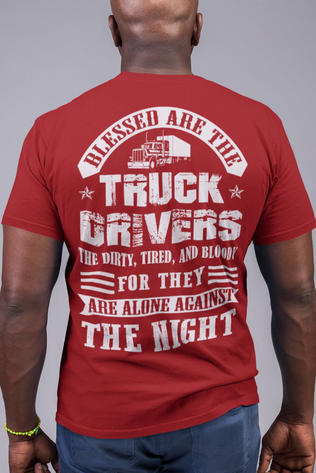 Truck Driver Truck Driver Gift Design available on Tee