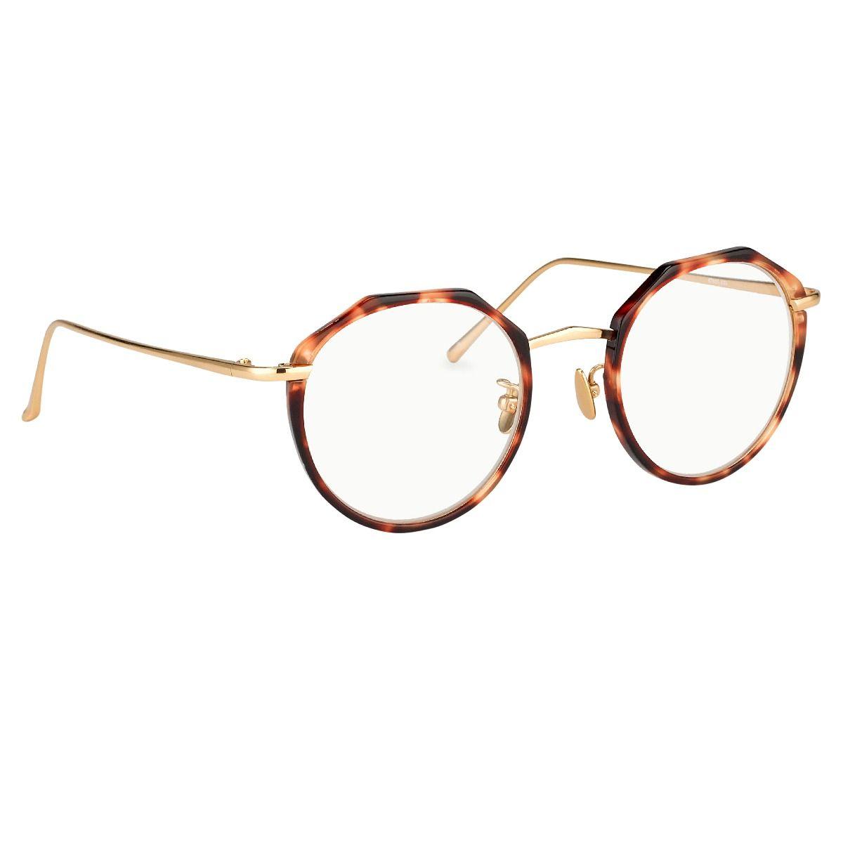 743b4c088718 Linda Farrow 367 C3 Oval Optical Frame