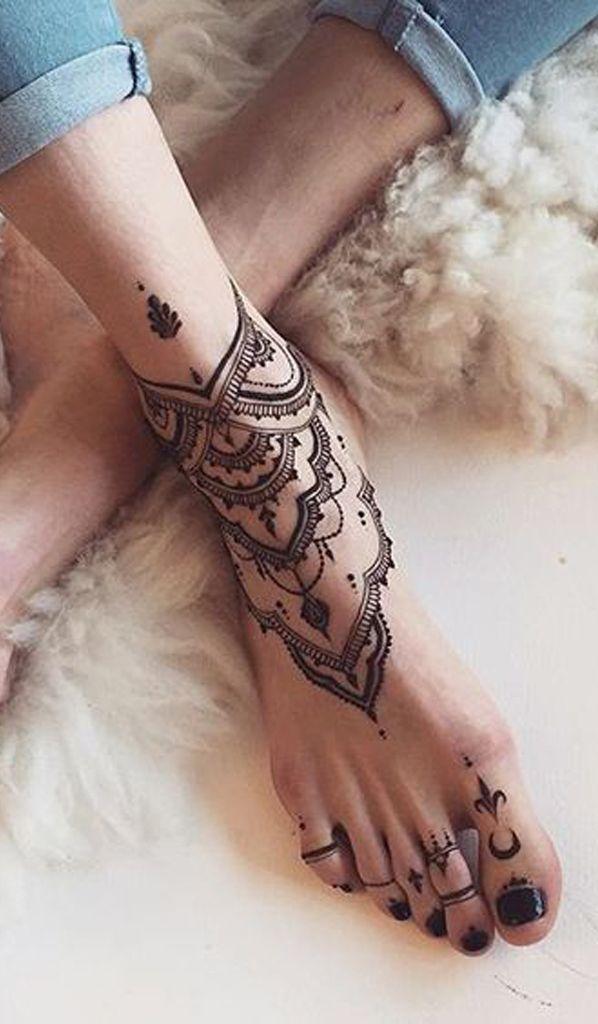 Amazing Tattoos Body Art Designs And Ideas Pictures Gallery Tatuaggi Idee Per Tatuaggi E Tatuaggio Mandala