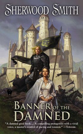 Standalone novel of Sherwood Smith's epic fantasy Sartorias-deles universe •follow-up to acclaimed military fantasy Inda series • courtly politics, vastworldbuilding, and diverse characters