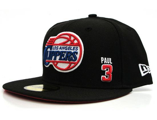 New Era Los Angeles Clippers