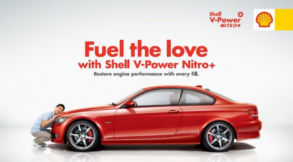 Shell Singapore Back By Popular Demand Shell V Power Weekend Promotion 21 23 28 30 Dec 2018 Singapore Power Promotion