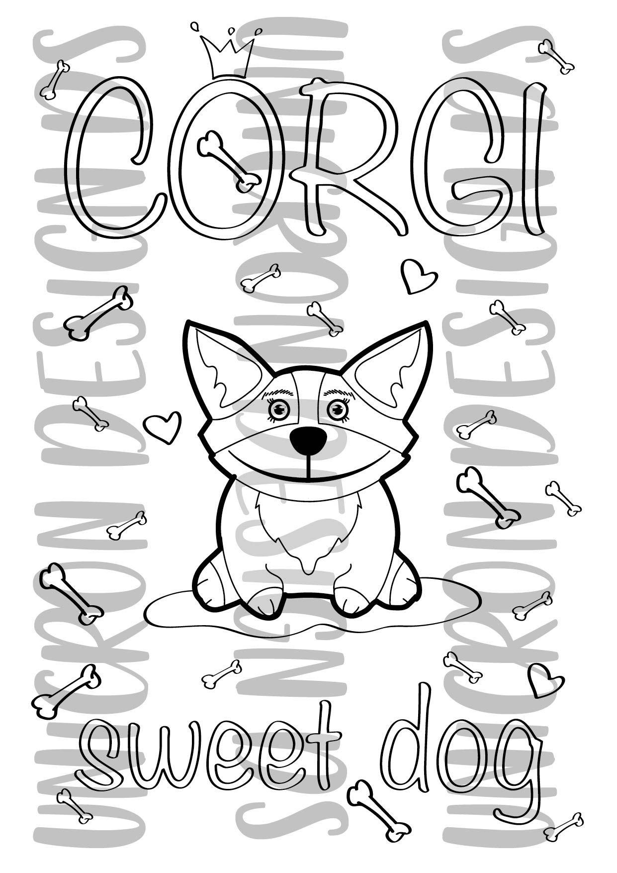 Pin On Original Coloring Pages Dsuns Design Etsy Shop