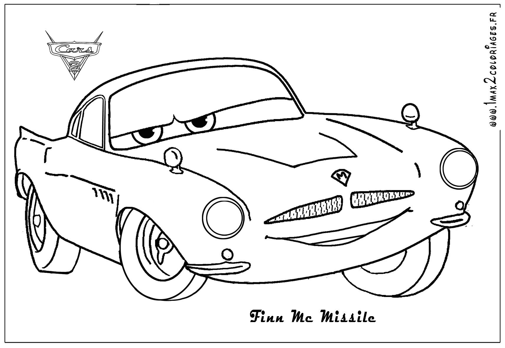 disney cars coloring pages free large images | coloring_pages | cars