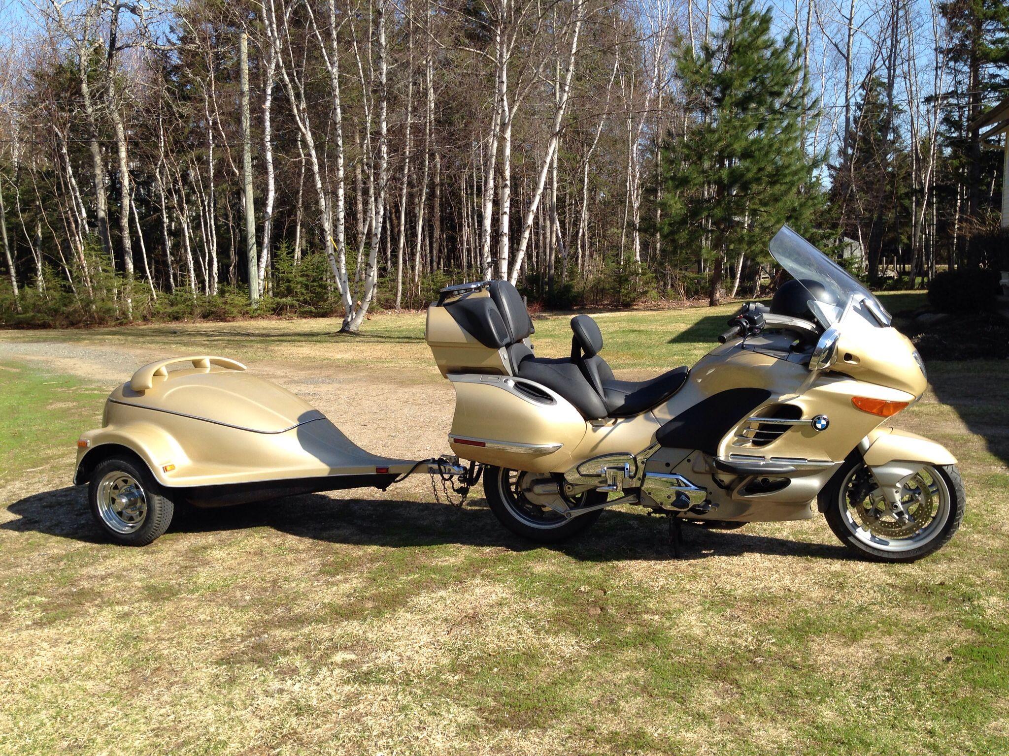Bmw K1200 Lt 2005 Bmw Motorcycles Bmw Bike