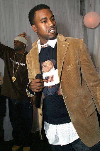 Happy B Day Hip Hop A Timeline Of Hip Hop Fashion Kanye West Hip Hop Fashion Kanye
