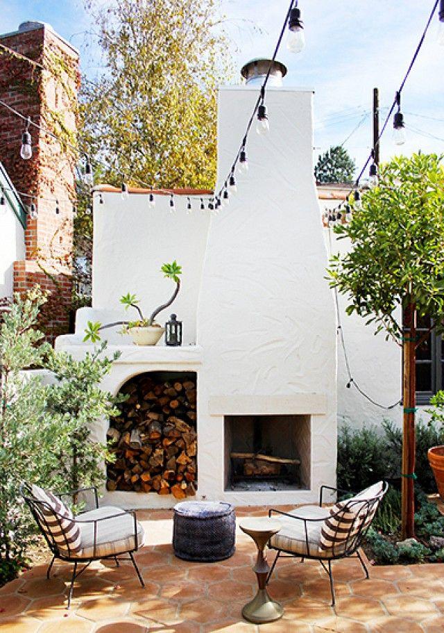 How+to+Create+the+Ultimate+Backyard+Oasis+via+@domainehome