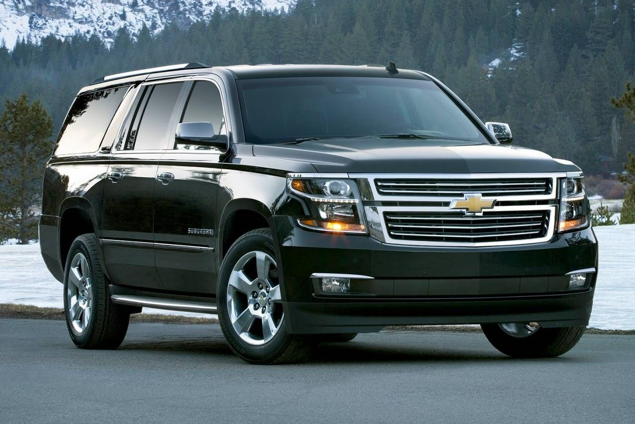 2019 Chevy Suburban Diesel Changes, Interior, Specs   2019 Chevy Suburban  Can Get A Lot More Engine Possibilities Than It Experienced Before.