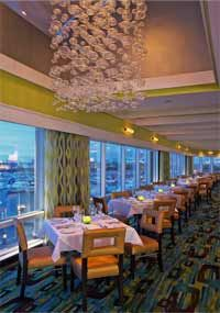 Another Great Restaurant To Check Out During Atlantic City S Week Is The Chart House Which Known For Their Breathtaking Waterfront Views And