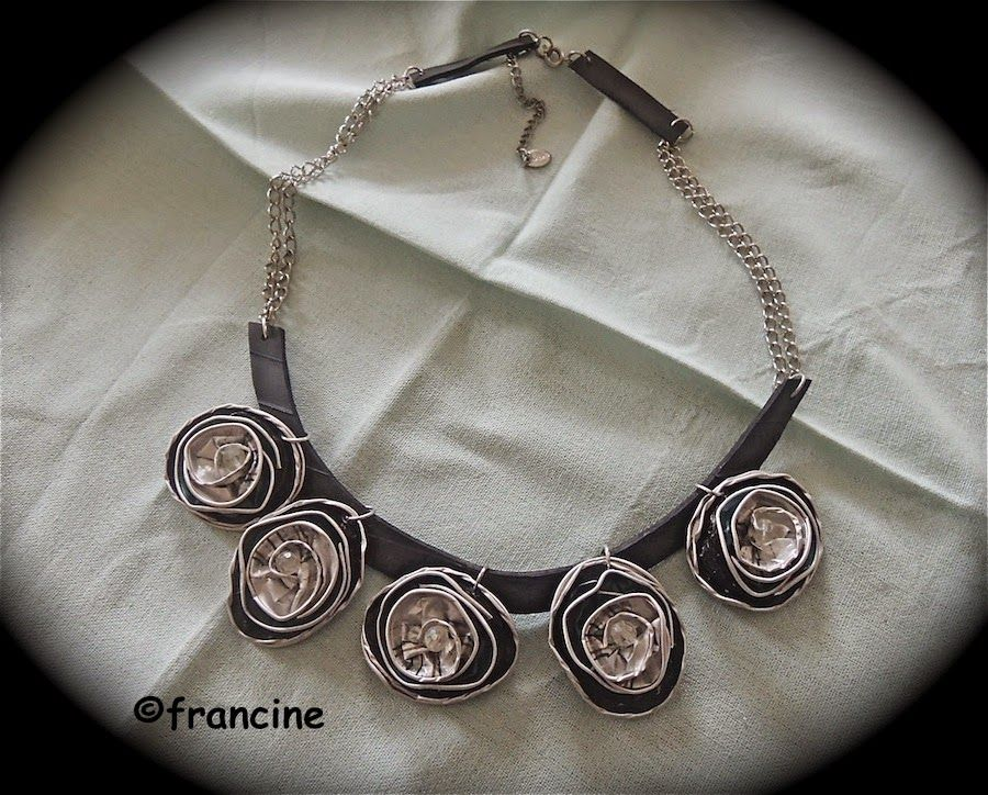 FRANCINE BRICOLE