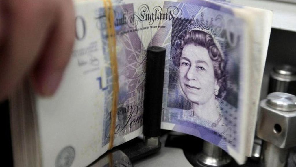 Fuel prices push up UK inflation rate Gbp usd, Trade