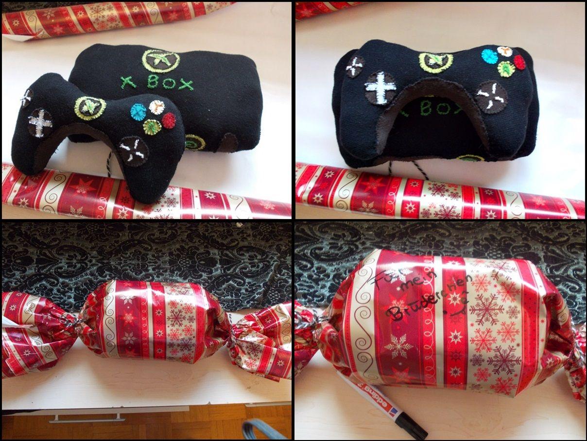 Geburtstags UND weihnachtsgeschenk für mein kleinen Bruder <3 ...
