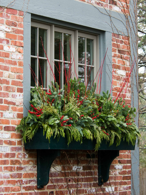 holiday outdoor decorating tips from mariani landscape traditional home