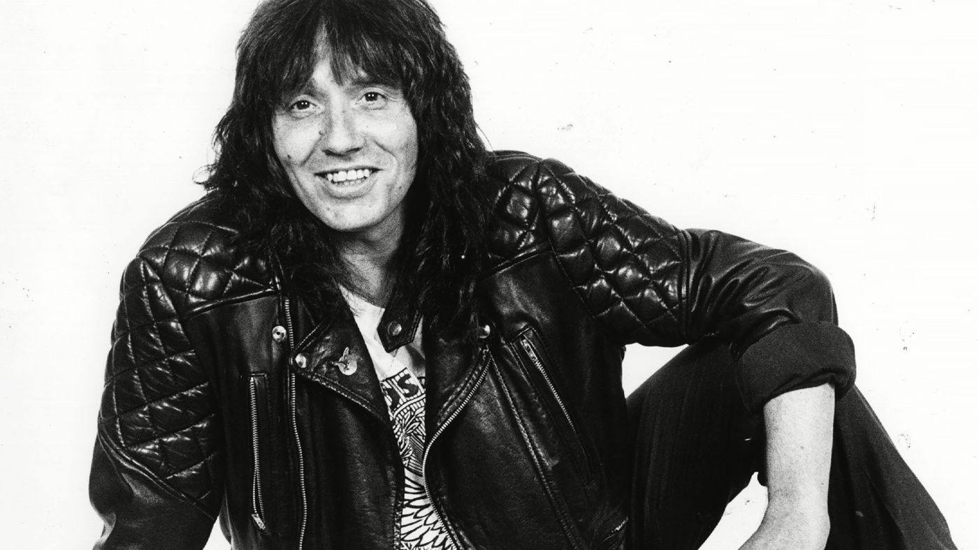 """Popular """"Friday on My Mind"""" singer widely considered Australia's first international rock star"""
