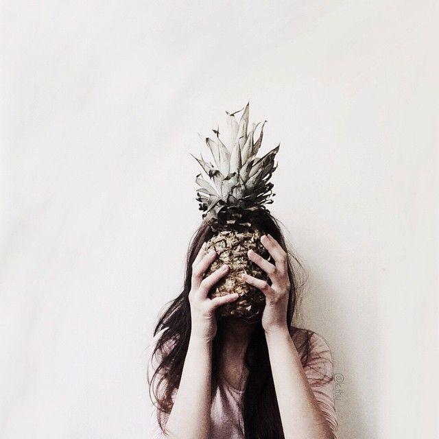 "@k.thy_'s photo: ""Spiky face"""