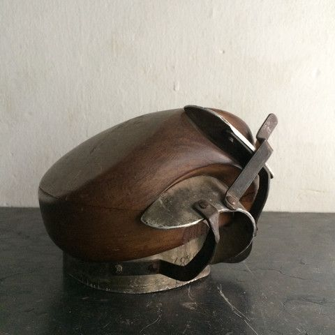 Old Hat Mold