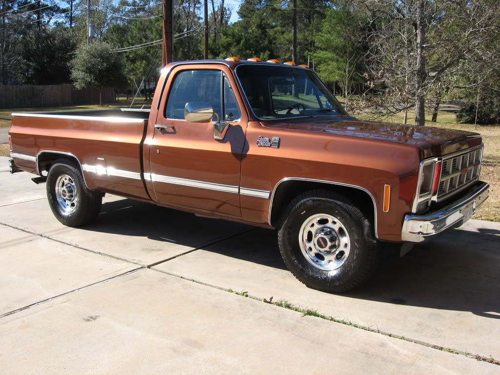 1978 chevy stepside truck lifted 1978 chevy 7 500 aurora - The 1973 1987 Chevrolet Gmc Squarebody Pickups Message Board