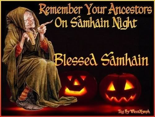 Image result for image of samhain