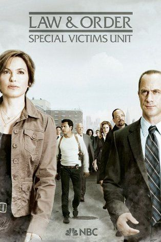 Law & Order: Special Victims Unit (TV series 1999)