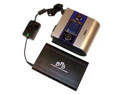 Cpap Battery Pack C 100 Battery Pack Single Configuration Kit Bps Pro2medical Cpap Battery Pack Power Converters