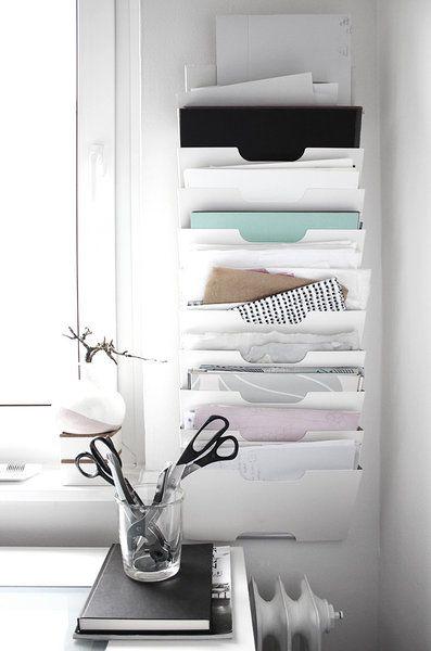 papier bar in 2018 bastelzimmer einrichten room desk und office organization. Black Bedroom Furniture Sets. Home Design Ideas
