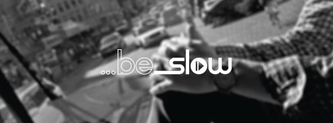 Slow – Die Entschleunigungsuhr