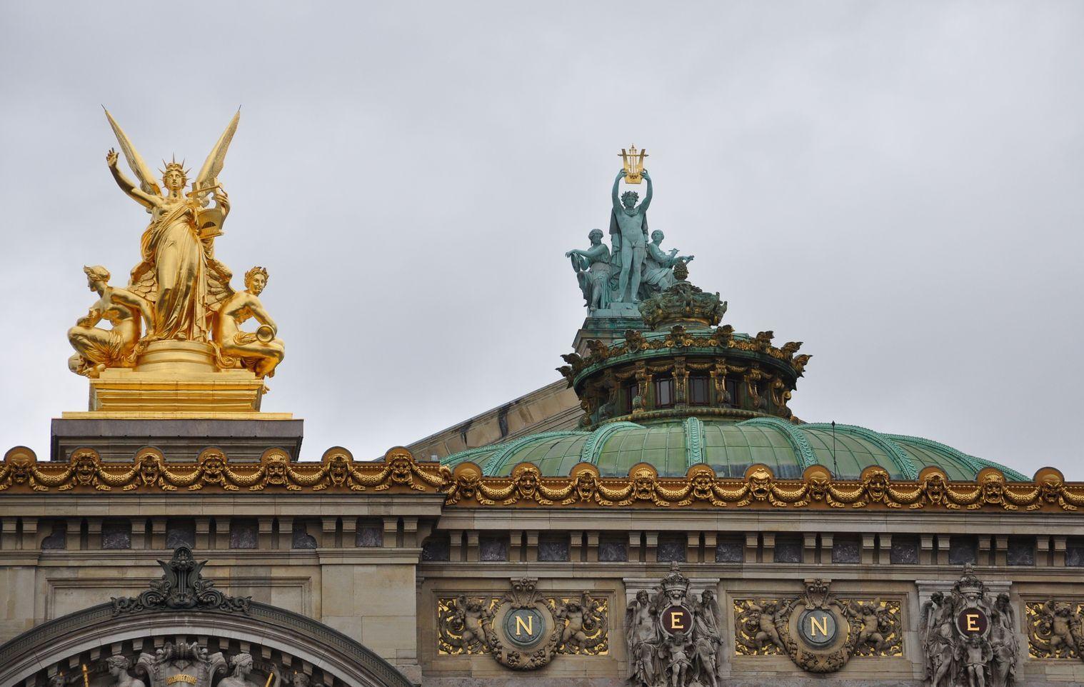 vestiaire de l'opera garnier | thumbs DSC 0510 Visite de lopéra Garnier