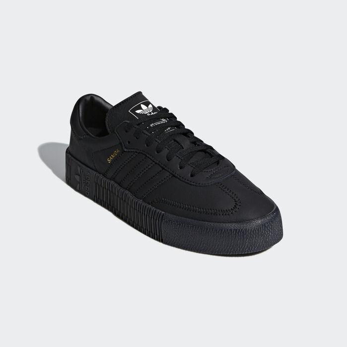 SAMBAROSE Shoes Black 10 Womens | Black sneakers women ...