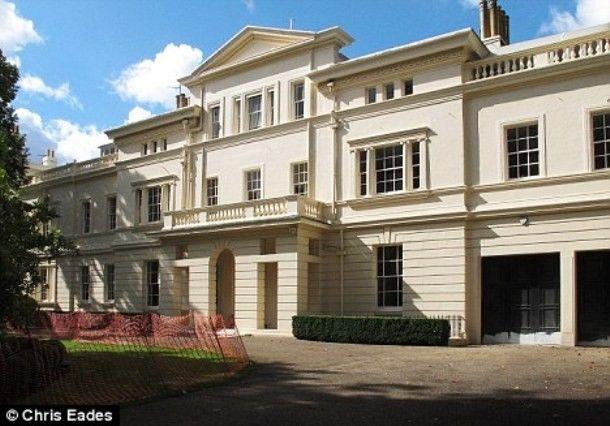 6627ce0af97316c595ed8614b4425c1d - Kensington Palace Gardens London Real Estate