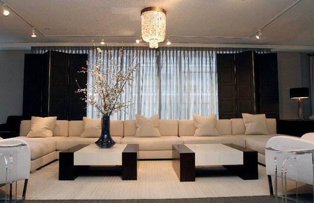 Idées Déco pour un Salon moderne, le monde du design, nouveaux ...