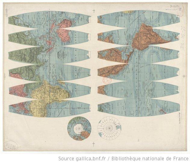 Globe adopté par le conseil de l'Université - 1