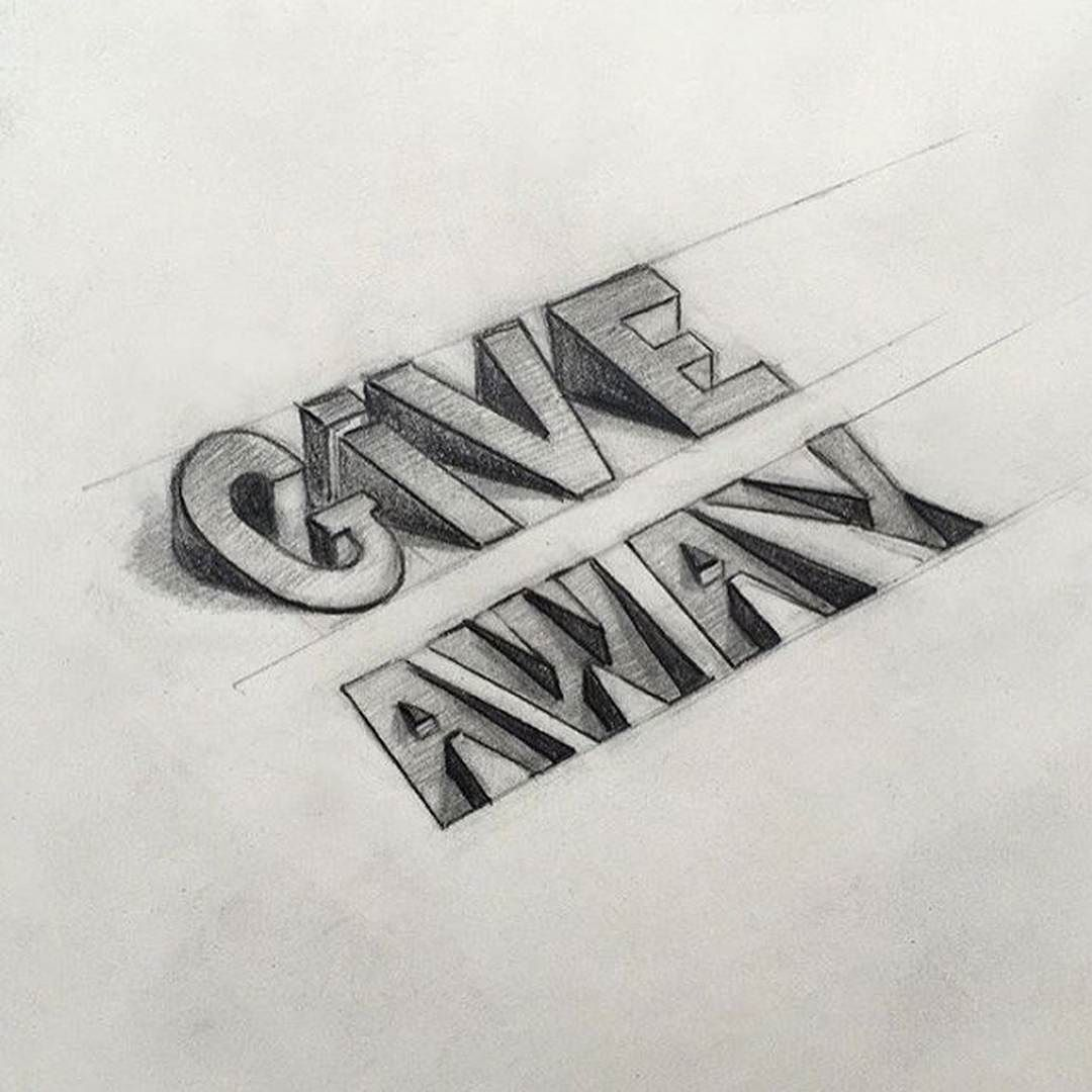 Pin By Eddzine On TYPOGRAPHY (With Images)